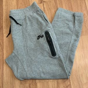 Nike air sweatpants